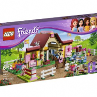 Lego Friends Heartlake Stables for $34 Shipped