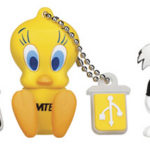 Looney Tunes 4GB Flash Drive for $6.99 Each Shipped