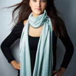 Pashmina Scarf As Low As $11.99 Shipped