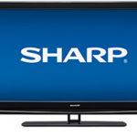 Sharp 40″ HDTV for $399.99 Shipped