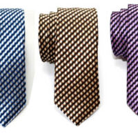 Skinny Tie for $9.90 Shipped