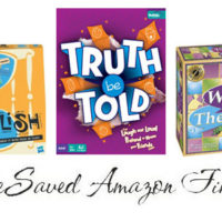 Amazon Deals on Teen Board Games