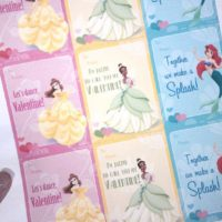 FREE Printable Valentine's Day Cards!