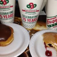 Day 2 | Krispy Kreme Blogger Summit: The Total Sensory Experience