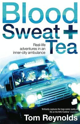 FREE Nook Book | Blood, Sweat and Tea