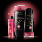 FREE Sample | L'Oreal Triple Resist Haircare
