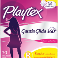 FREE Sample | Playtex Gentle Glide 360