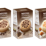 FREE Sample | Nescafe Memento