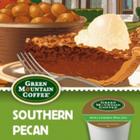 Green Mountain Southern Pecan Keurig Kcups $10.99 + FREE Shipping WYB 5 or more Items