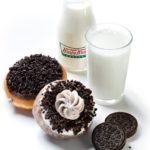 Krispy Kreme + Oreo Coming Soon