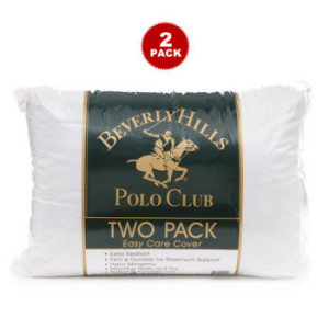 pillow 2-pack