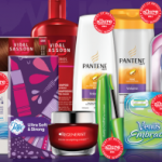 Rebate | $15 Back From P&G