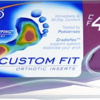 Rebate: $10 back wyb Dr. Scholls Custom Fit Orthotic Inserts