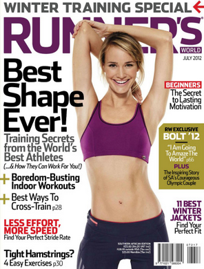 runners world 2