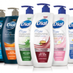 FREE Sample | Dial 7 Day Moisturizing Lotion