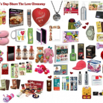 Reminder! Enter the Share the Love Valentine's Day Giveaways!!