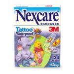 Nexcare™ Product Reviews Sweepstakes
