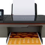 HP Wireless Printer for $49.99 Shipped
