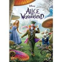 Alice in Wonderland for $7.99
