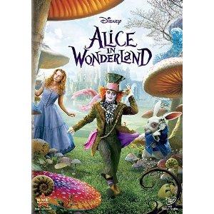 Alice in Wonderland for $7.99