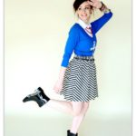 Cents of Style Fashion Friday Nautical Day | Starting at $4.50