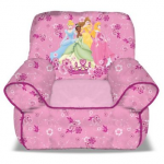 Disney Princess Bean Bag Sofa Chair for $18 Shipped