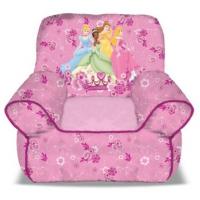Disney Princess Bean Bag Sofa Chair for $18 Shipped