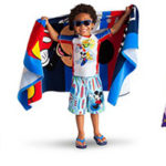 Disney Store Coupon Code: Free Personalization & Free Shipping on Swim