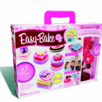 Easy Bake Microwave Delights for $14.50 Shipped