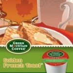 Golden French Toast Keurig Kcups for $10.99 (24 count)