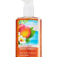FREE Bath & Body Works Hand Sanitizer With $10 Purchase