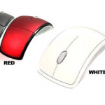 Foldable Wireless Mouse for $5.99
