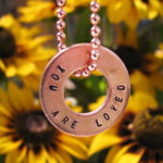 Belle Chic | Handstamped Accessories Starting at $3.99