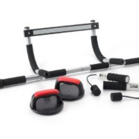Iron Gym Total Body Fitness Kit for $24.99 Shipped