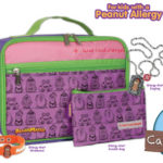Kids Allergy Alert Kit for $34
