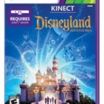 Kinect Disneyland Adventures for $12.95 Shipped
