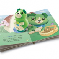 LeapFrog Tag Book Pal for $19 Shipped