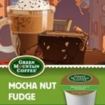 Mocha Nut Fudge KCup Coffee for $10.99 (24 count)