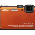 Nikon COOLPIX Waterproof Digital Camera for $199.99 Shipped