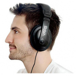 Noise Isolating Stereo Headphones for $3.99