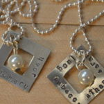 Belle Chic | Personalized Jewelry as low as $11.99 + FREE Shipping!