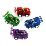 Pull Back Racer Cars | Set Of 12 For $6.99