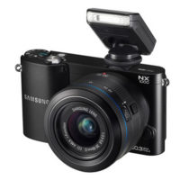 Samsung 20.3MP Digital Camera for $299.99