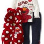 Sesame Street Clothing   40% Off or More