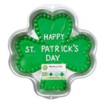 Shamrock Cake Pan for $8.40 Shipped