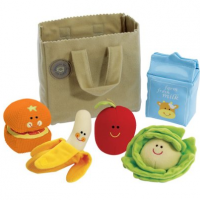 Shopping Play Set for $15 Shipped