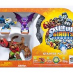 Skylanders Giants Starter Kit for $29 Shipped