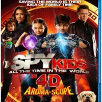 Spy Kids Printable Coupon