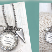 Belle Chic | Affirmational Jewelry Starting at $22.99