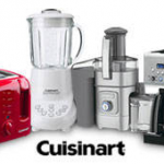 Cuisinart Kitchen Sale